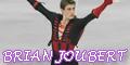 Brian Joubert russian web site